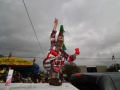Cajun Mardi Gras