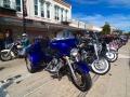 DeLand Bike Rally 2016