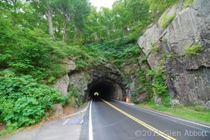 St. Marys Rock Tunnel