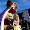 2012 King of Barkus