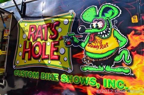 Rat's Hole