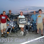 Left to right: Ben Mesker, Chad Crawford, Tom Postel, Glen Abbott, Matt Hutchens