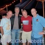 Left to right: Tom, Chad, Ben, Glen
