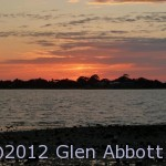 Sunset, Cedar Key