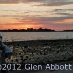 Sunset, Cedar Key