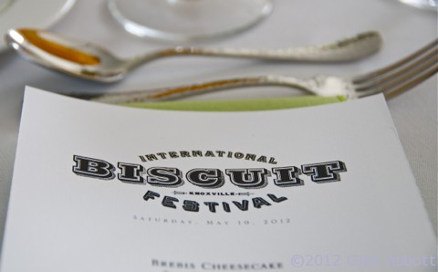 Biscuit festival