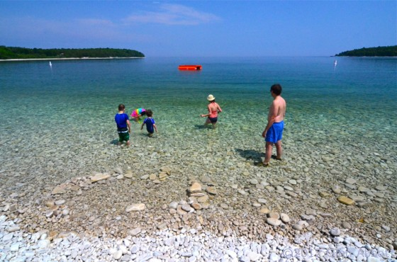Schoolhouse Beach & Top 10 things to do in Door County WI - The Travelinu0027 Gringo