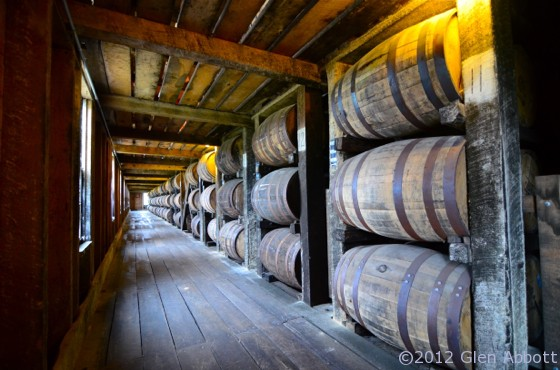 Bardstown Bourbon Trail