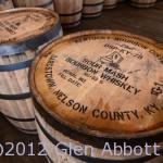 Kentucky Bourbon Distillers (Willett Distillery)