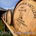 Kentucky Bourbon Distillers (Willett Distillery)
