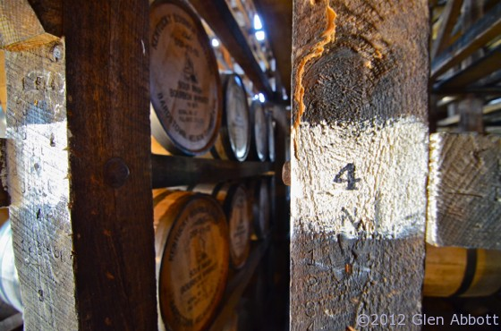 Bardstown Bourbon Trail